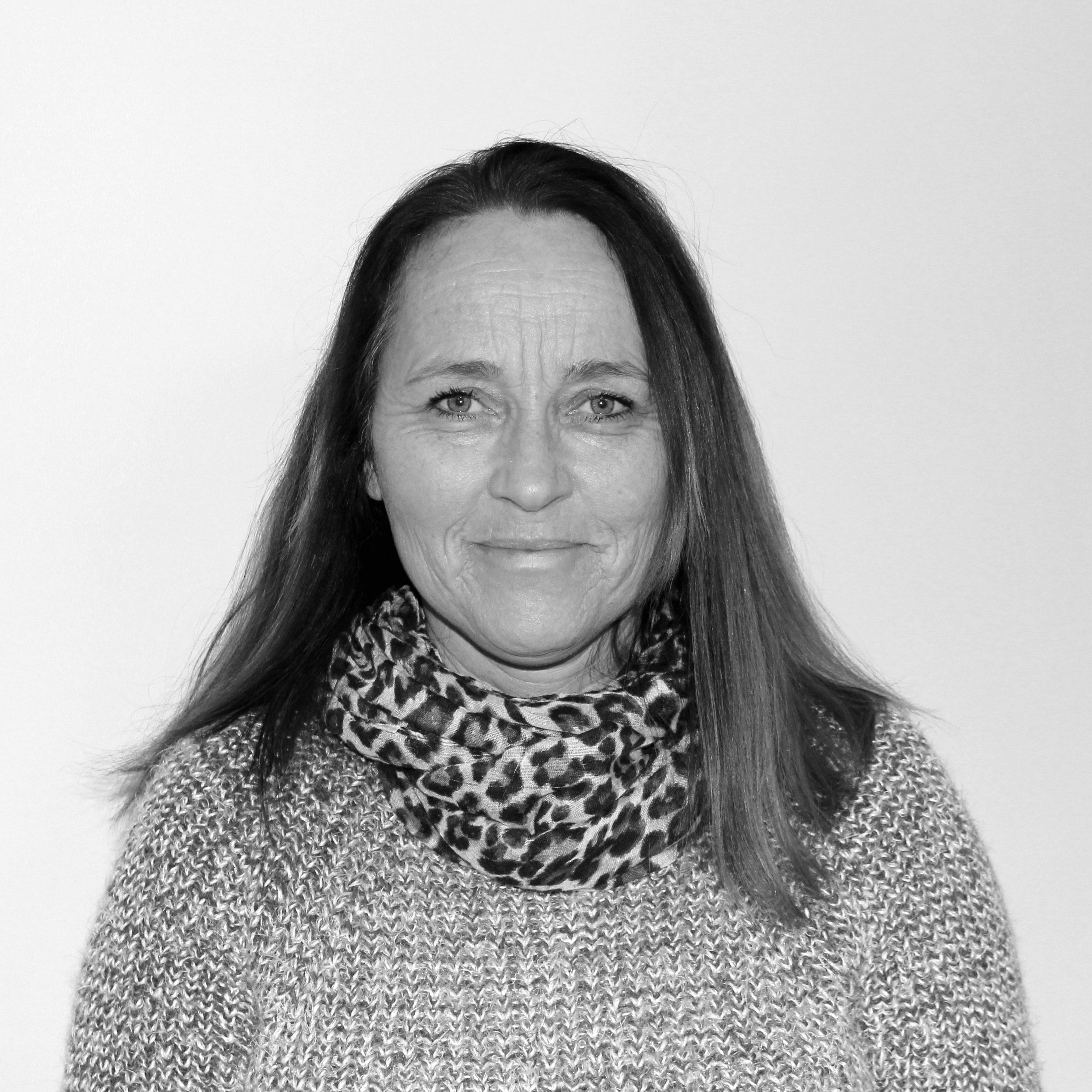 Kari Lise Gregersen